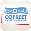 L'application Cofreet Mon Etiquette